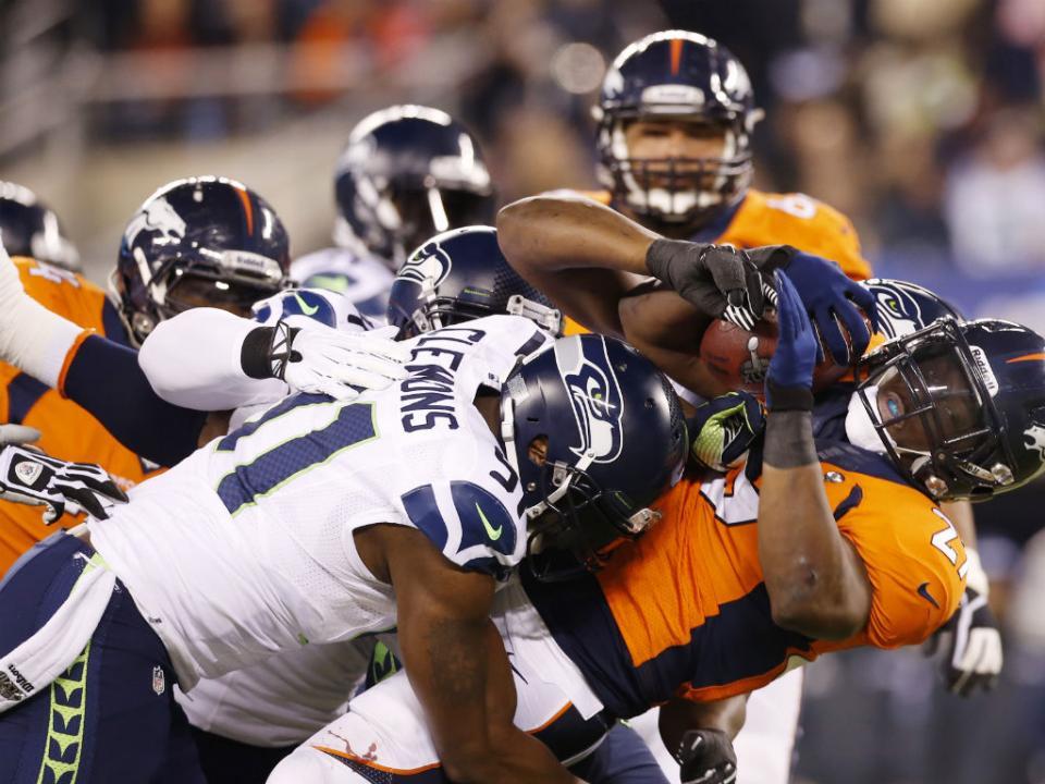 NFL  mais de 40 por cento de antigos jogadores com lesões cerebrais 56bfcd759698c