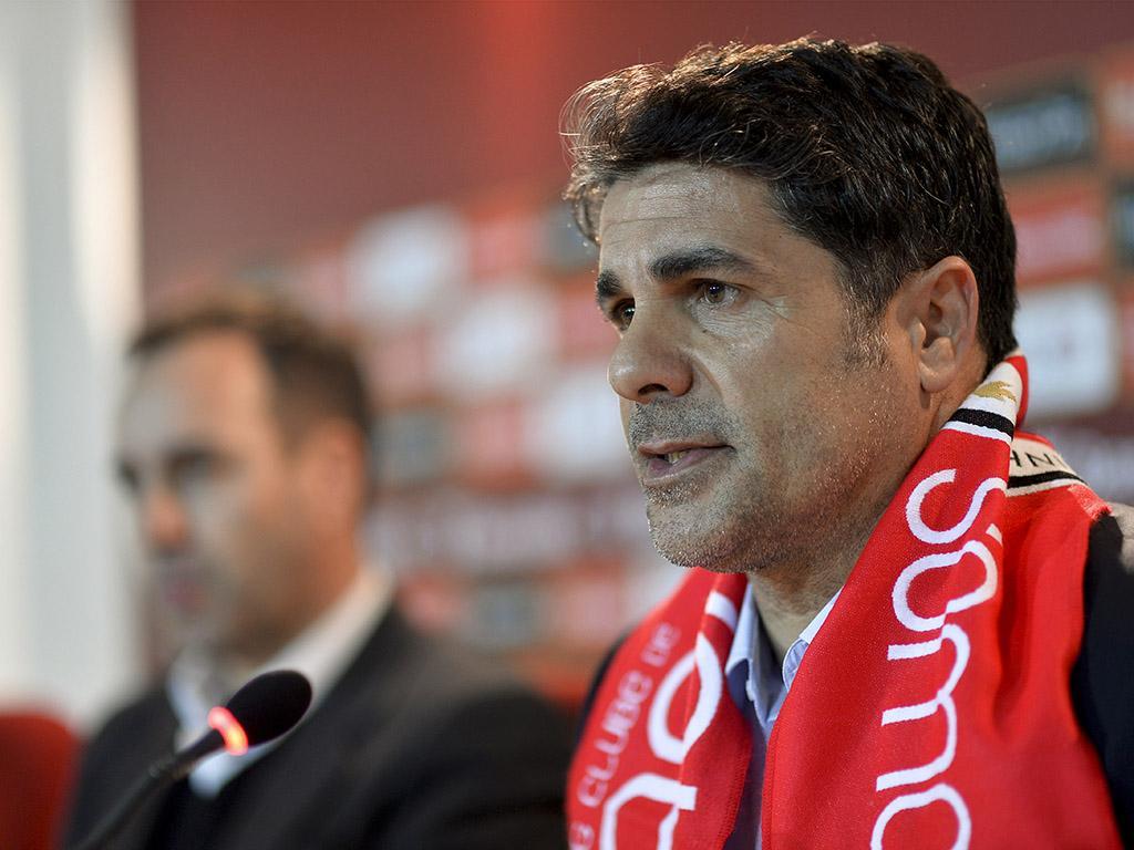 Oficial: Sp. Braga não renova com Jorge Paixão