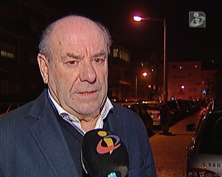 António Simões preside ao Conselho de Veteranos do Sindicato de Jogadores