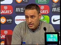 Mundial-2014: Paulo Bento e a gestão dos 23 finais