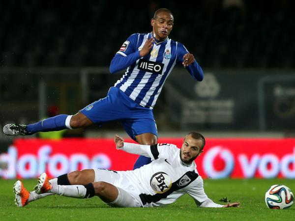Federação pediu à FIFA para Fernando representar Portugal