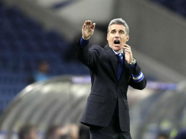 OFICIAL: Luís Castro é o novo treinador do Rio Ave