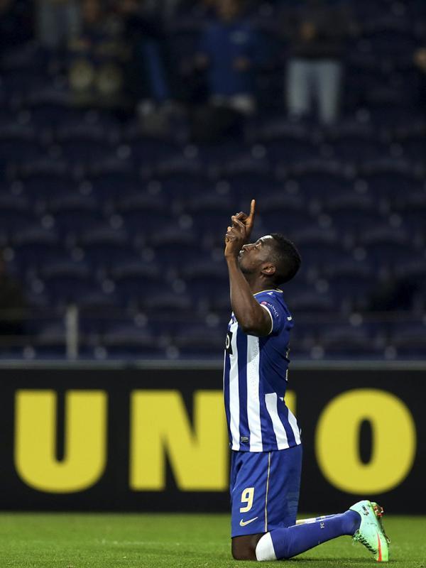 Jackson: «Tivemos a intensidade a que o Porto está habituado»