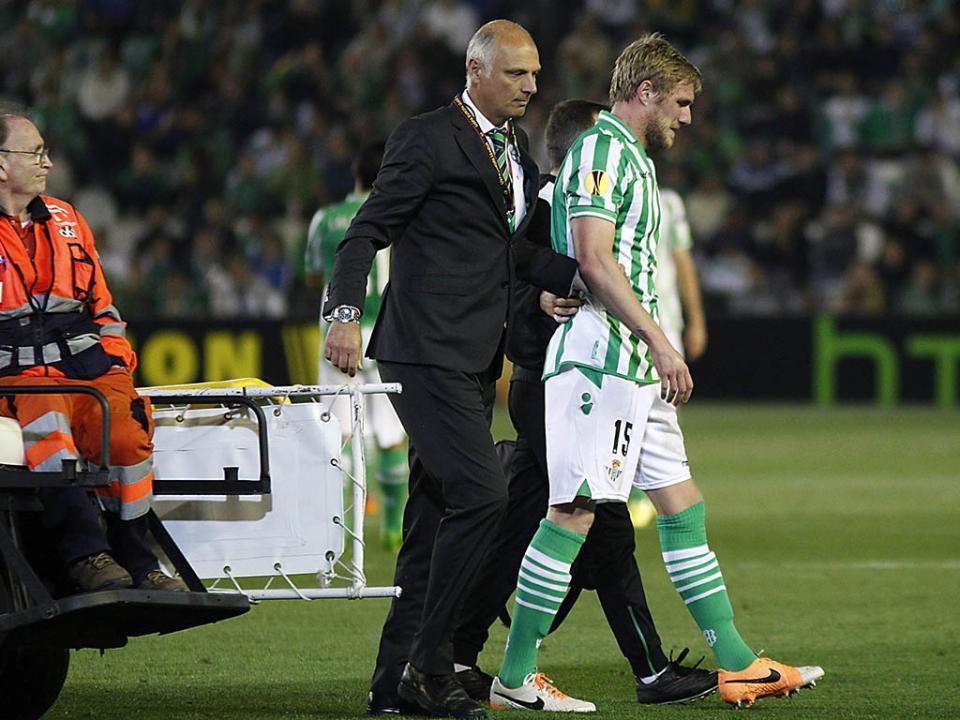 Espanha: Bétis anuncia demissão de Pepe Mel
