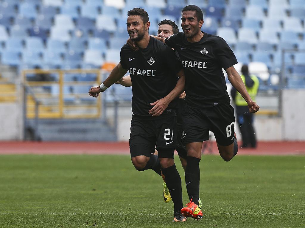 Sp. Braga garante Marcelo Goiano até 2018