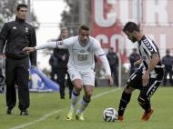 Nacional vs FC Porto (LUSA)