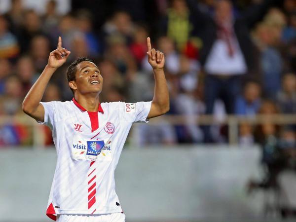 Roque Junior: Milan không chỉ cần Bacca