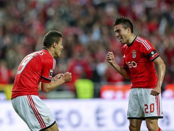 Benfica-Rio Ave, 4-0 (crónica)