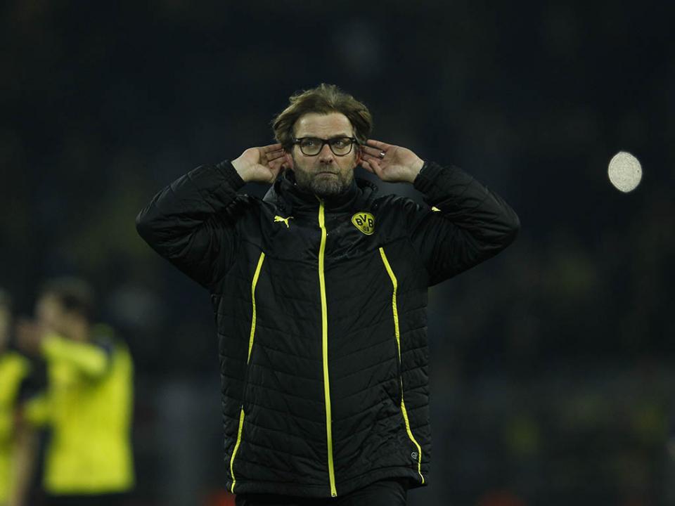 Bundesliga: nove golos em Fankfurt, Dortmund é 15º