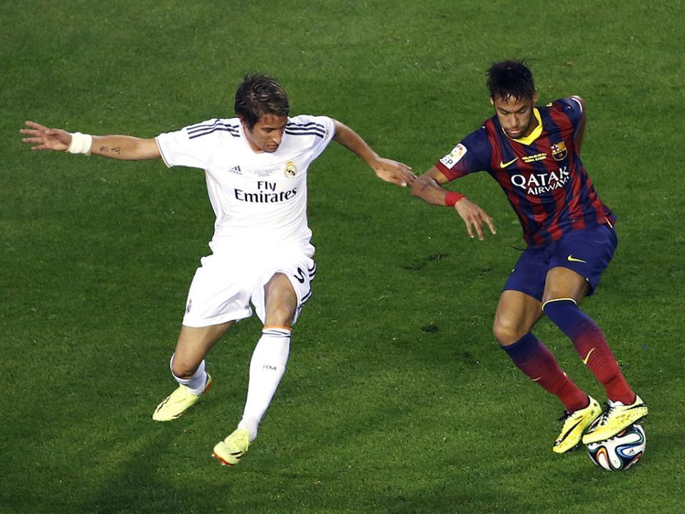 Caso Neymar: sócio desiste de queixa contra o Barcelona