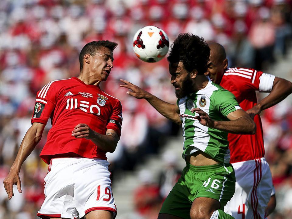 Nomeações: Manuel Mota no Benfica-Rio Ave
