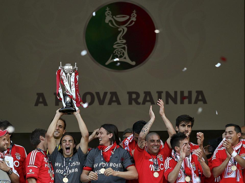 TP: Benfica recebe Moreirense, Sporting em Espinho