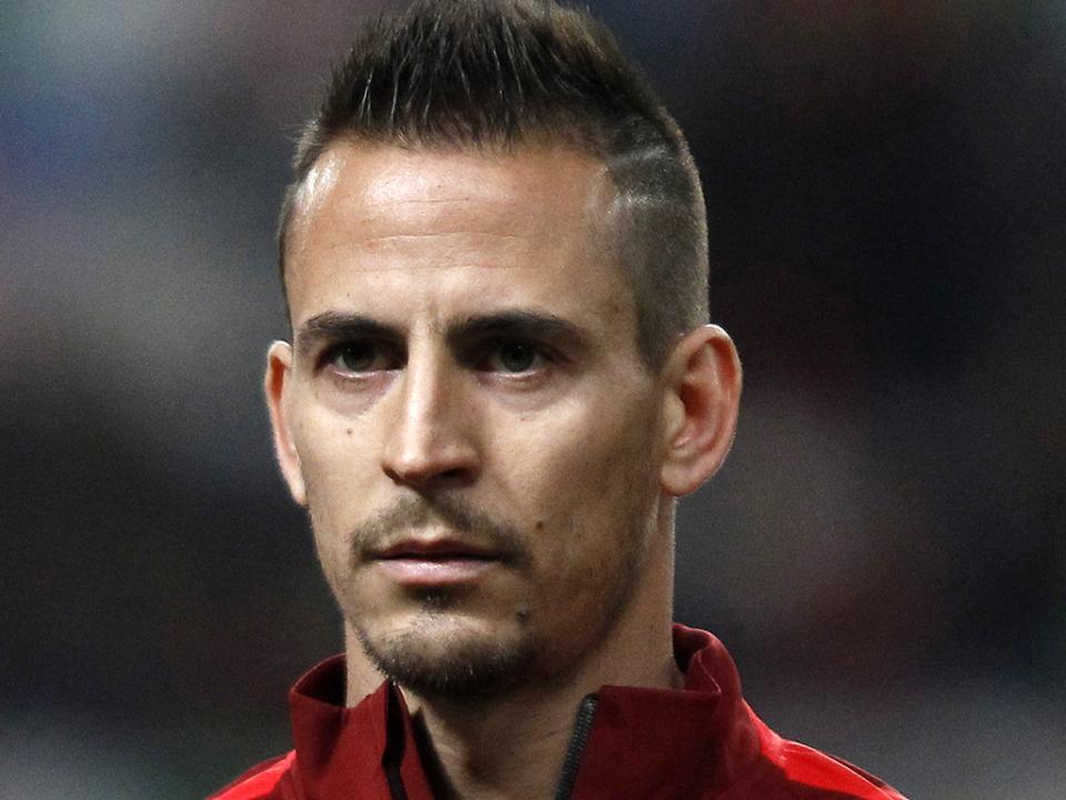 Apoio para João Pereira: «Um grande profissional»