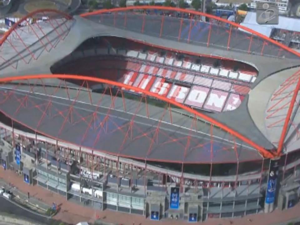 Benfica: número de sócios cai para perto dos 156 mil
