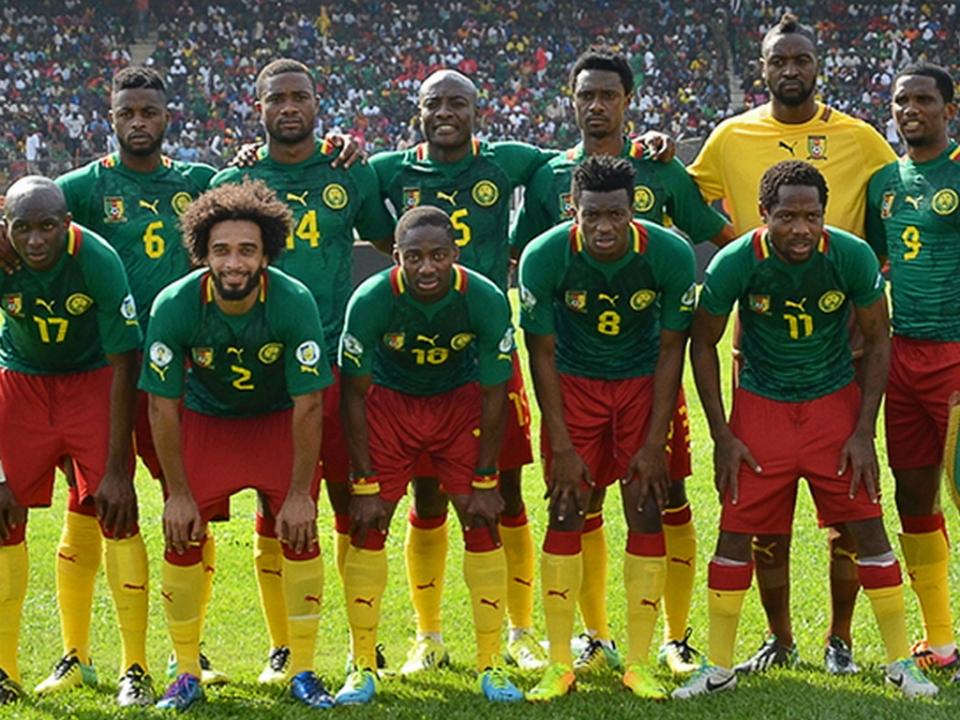 Camarões: as estranhas parecenças com a equipa de 1990