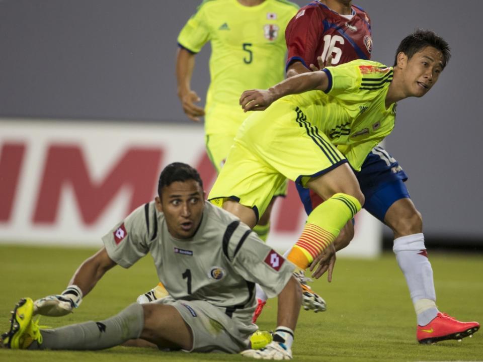 Mundial 2018: Japão goleou Paraguai a pensar na Colômbia