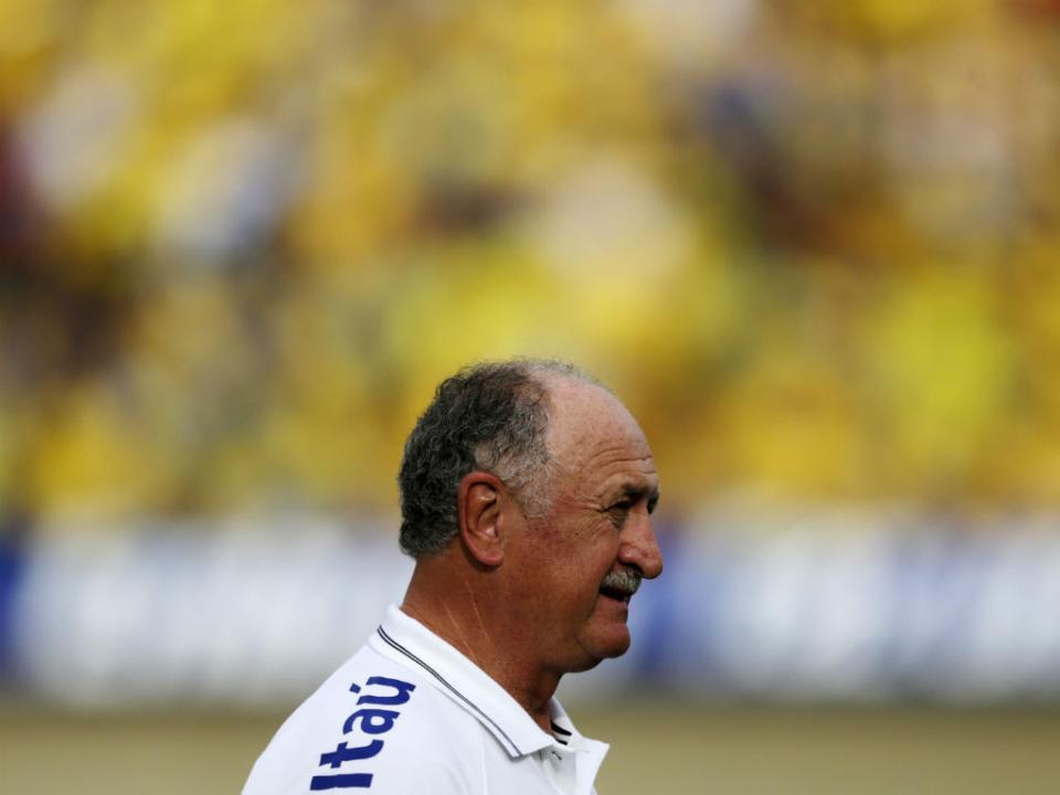 Clube chinês treinado por Scolari vai entrar na bolsa