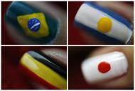 Brasil: o Mundial na ponta dos dedos