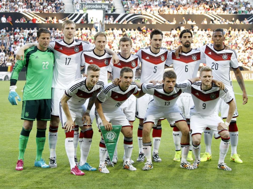 Alemanha: as ideias que o Bayern baralhou
