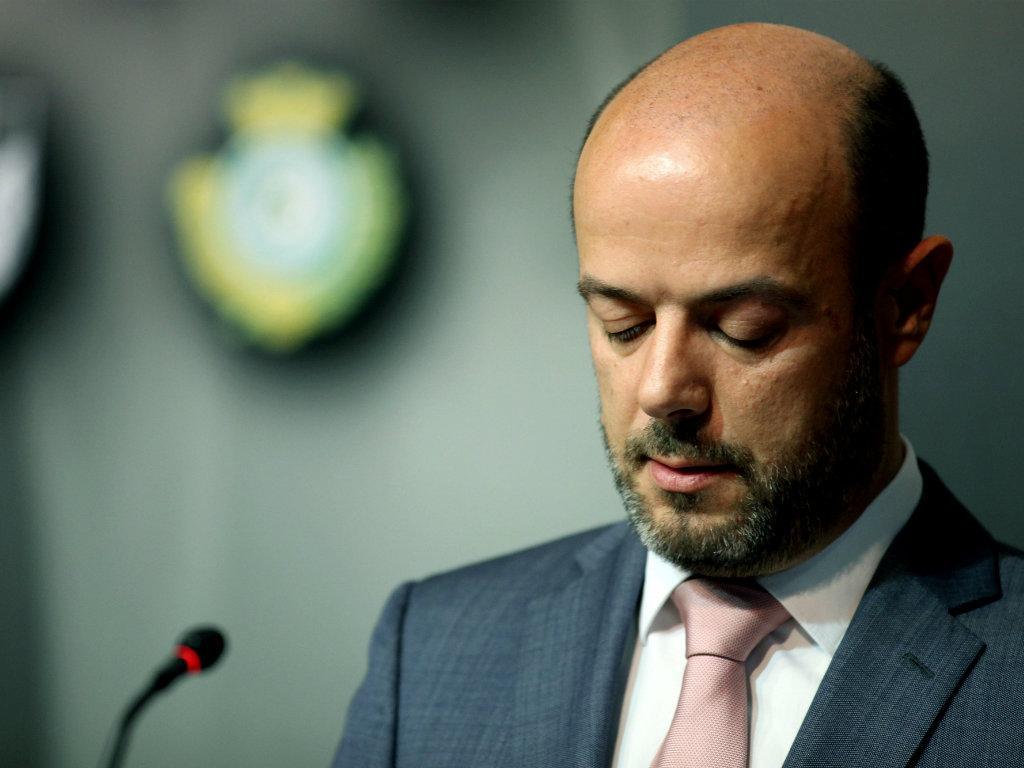 Mário Figueiredo garante independência face ao Benfica