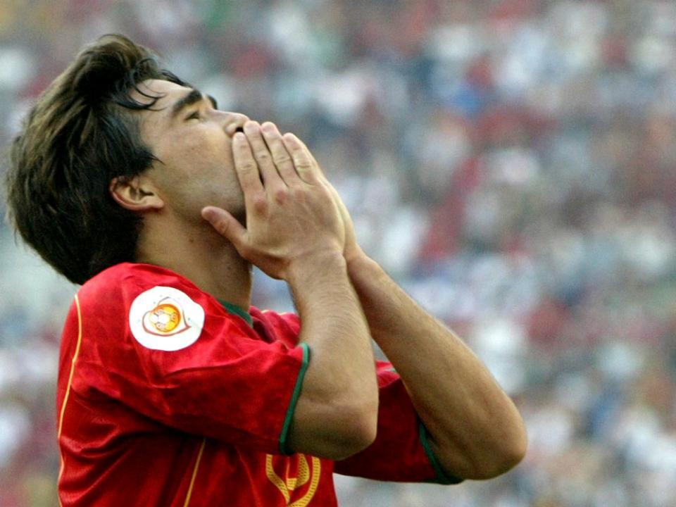 «Não seria normal o campeão europeu não ser favorito no Mundial»