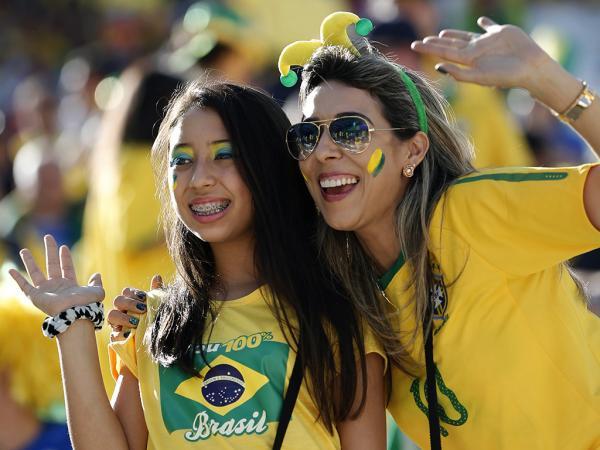 Mundial de 2014 impulsionou economia brasileira