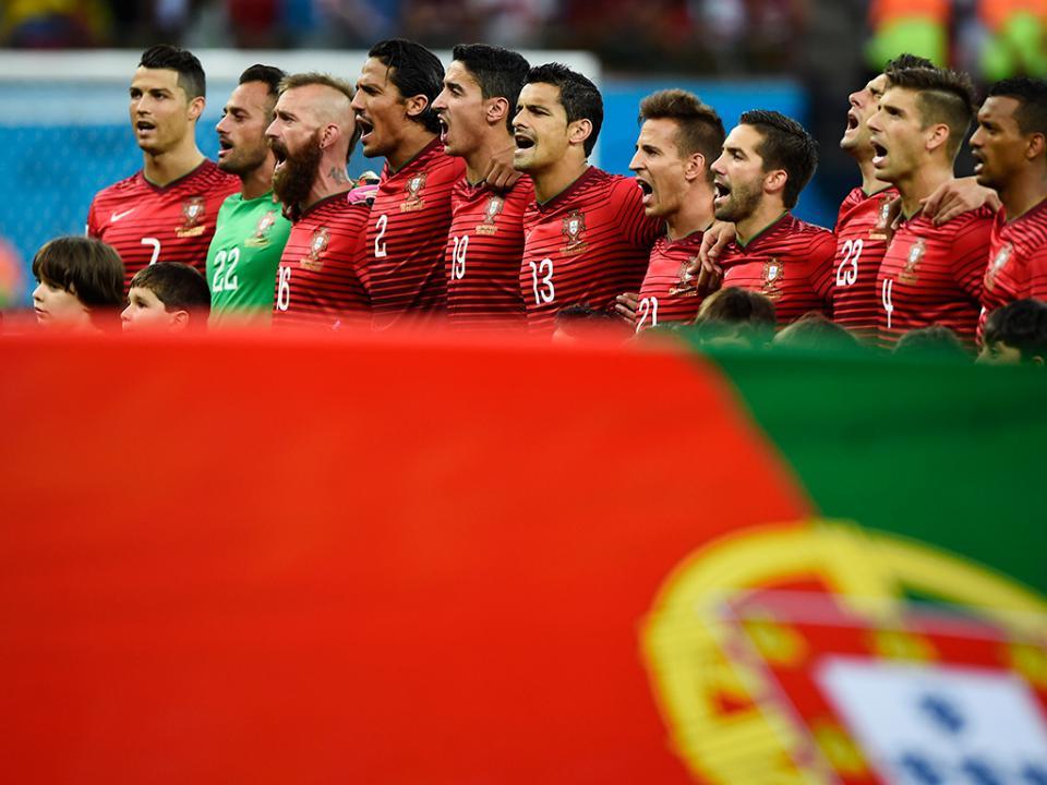 Portugal com oitava média salarial mais alta no Mundial-2014