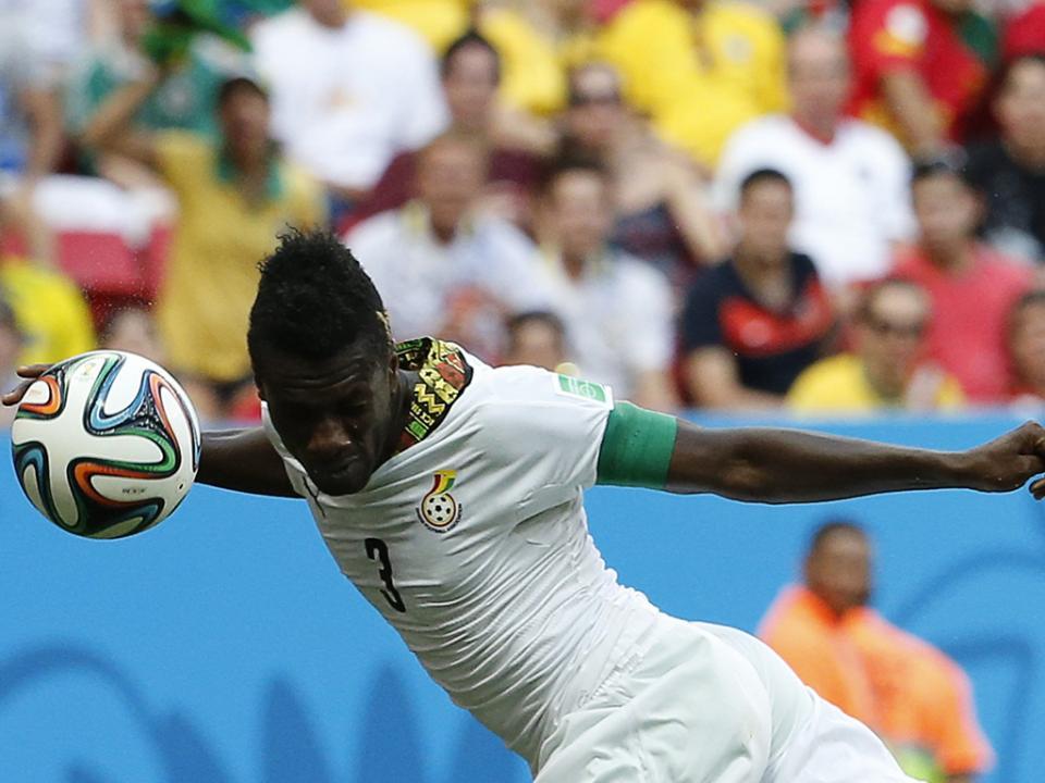 CAN 2015: Jorge Costa vence, Guiné e Gana são últimos apurados