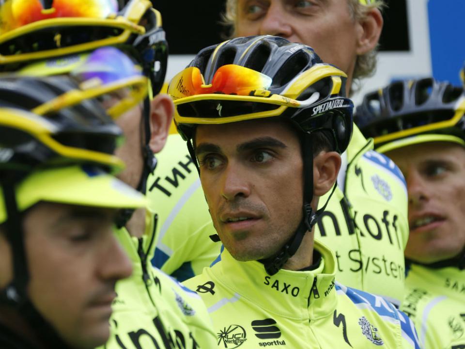 Contador confirma ausência do Rio'2016 e admite conversas com equipa