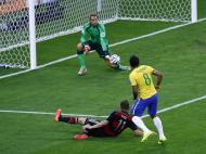 Mundial 2014: Brasil vs Alemanha (REUTERS)