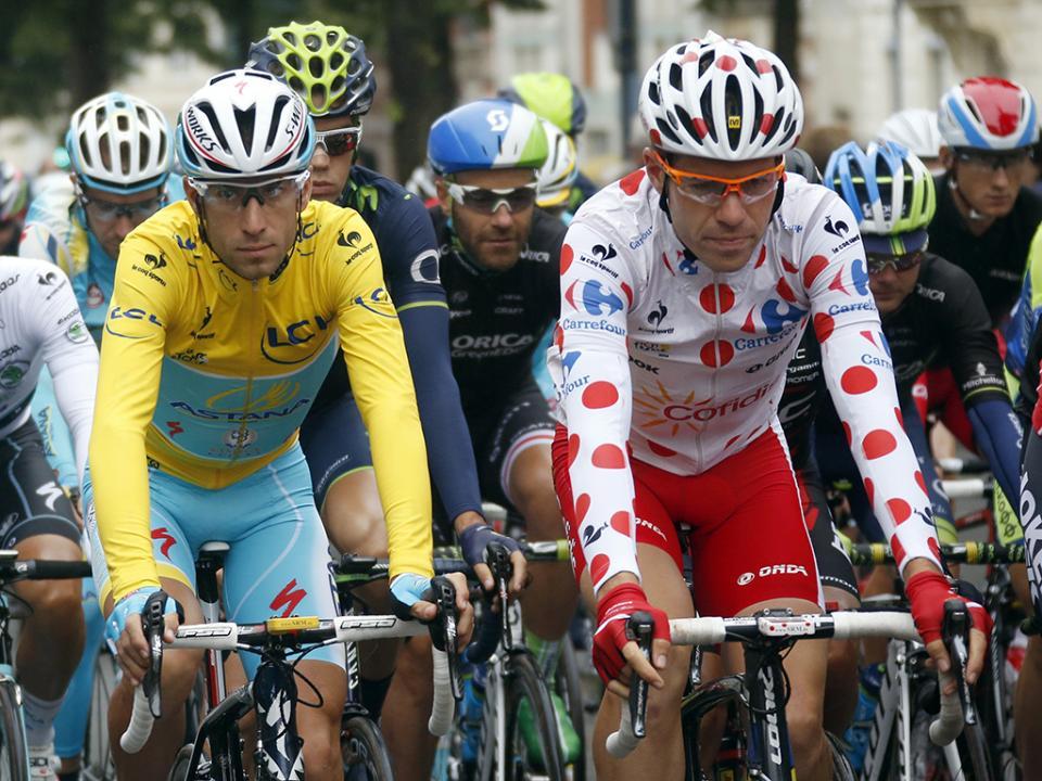 922d9b069eb Tour  Tiago Machado é terceiro na geral