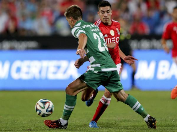 [MC - FIFA 16] RICARDO ROCHA - Sporting CP [POR] ★ - Página 6 600
