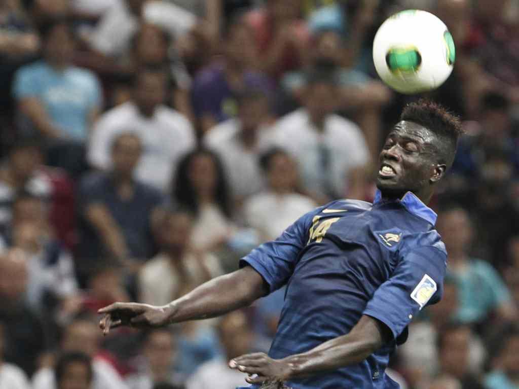 Sporting: um milhão de euros por Nabi Sarr