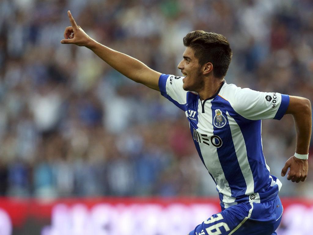 Rúben Neves: o português mais novo de sempre a jogar na Champions