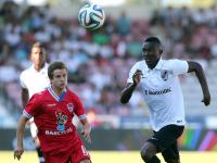 Gil Vicente vs Vitória de Guimarães