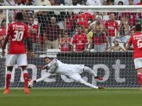 Benfica vs Paços de Ferreira