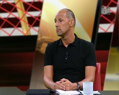 As apostas de Pedro Barbosa para o Benfica