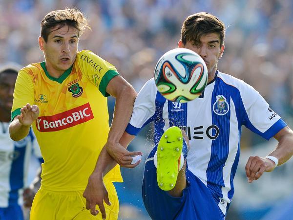 Jackson: «Pode haver 20 ou 30 propostas, respeito o FC Porto»