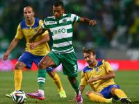 Sporting vs Arouca