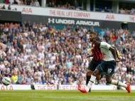 Tottenham VS Queens Park Rangers (Reuters)