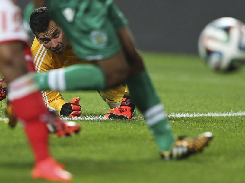 E «ganhou» o FC Porto