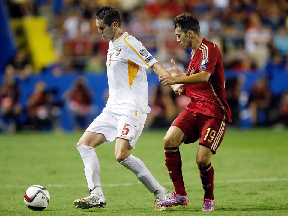 Marrocos retira recurso do TAS para que Munir possa jogar na seleção