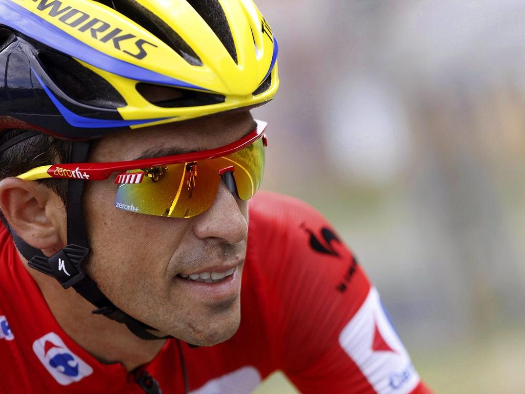 Ciclismo: Alberto Contador anuncia retirada após a Volta a Espanha