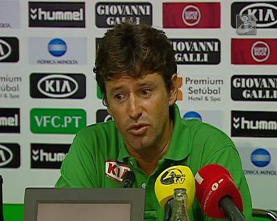 Domingos: Artur e o Benfica, mais os problemas da Seleção