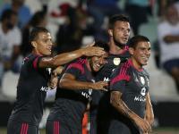 Vitória de Setúbal vs Benfica