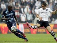 Vitória de Guimarães vs FC Porto