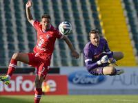 Paços de Ferreira vs Gil Vicente