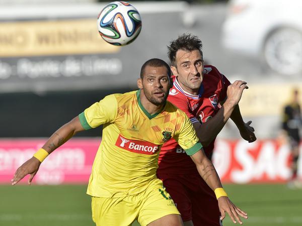 P. Fonseca: «Fizemos mais do que o suficiente para vencer este jogo»