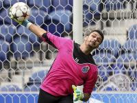 FC Porto: o último treino para o BATE Borisov