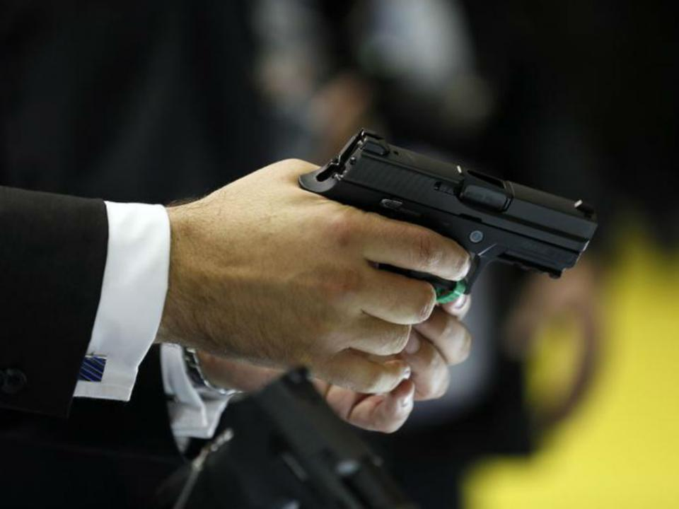 Jogadores do Defensa y Justicia assaltados à mão armada antes do treino